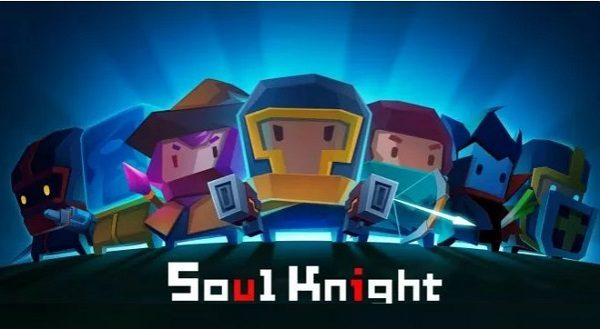 Soul Knight APK Android Game Download