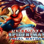 Spider-Man Total Mayhem HD Android APK Game Download