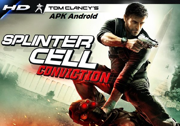 Splinter-Cell-Conviction-HD-Android-APK-Game-Download