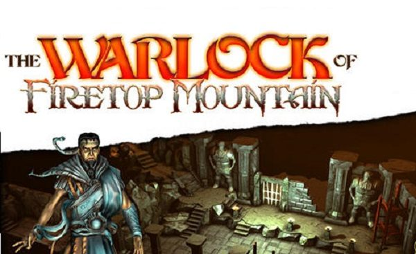 The-warlock-of-Firetop-mountain-iPhone-Game-Download