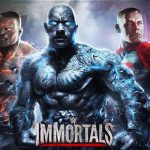 WWE Immortals APK Game Download