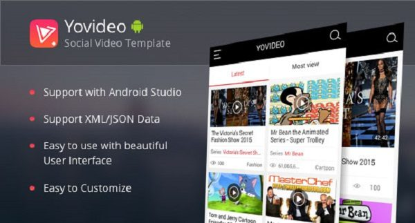 YoVideo-Social-Network-of-Video-android-APK
