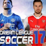 Download Dream League Soccer 2017 Mod Apk Data Game