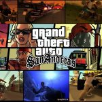 GTA - Grand Theft Auto San Andreas APK Android Download