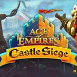 Age of Empires Castle Siege Android Apk Data Download