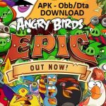 Angry Birds Epic Mod Apk Game Lots of Money Download