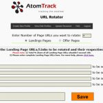 AtomTrack URL Rotator Free Download Nulled Script