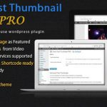 Auto Post Thumbnail PRO Nulled WP Plugin Download