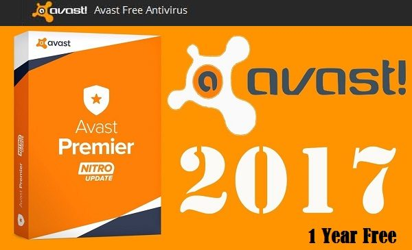www free avast antivirus download for 1 year