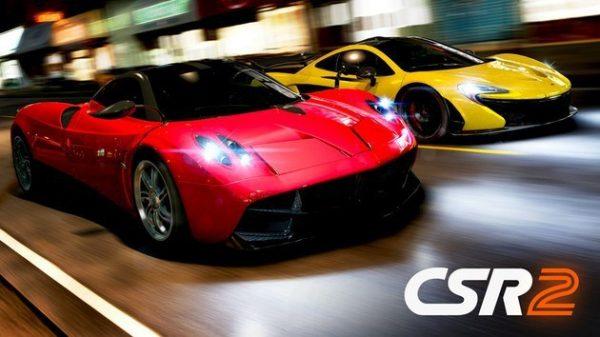 CSR Racing 2 Android Mod Unlocked Apk Data [2017 Apk Download]