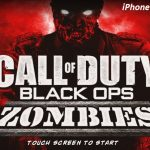 Call of Duty Black Ops Zombies IPA iPhone Game Download