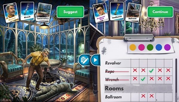 cluedo download free full