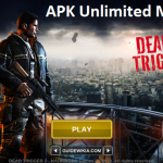 Dead Trigger 2 Mod Unlocked Apk Data Download