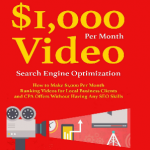 Download $1K per month Video SEO Guide