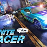 Download Gratis Viber Infinite Racer Apk Terbaru 2017 For Android