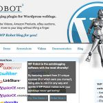 WP Robot Nulled Plugin for AutoBlogging