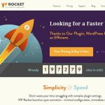 Download WP Rocket Premium WordPress Lightspeed Cache Codecanyon Plugin