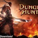 Dungeon Hunter 4 IPA iPhone Game Download