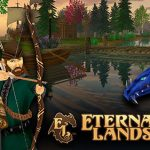 Eternal Lands APK Android Game Download