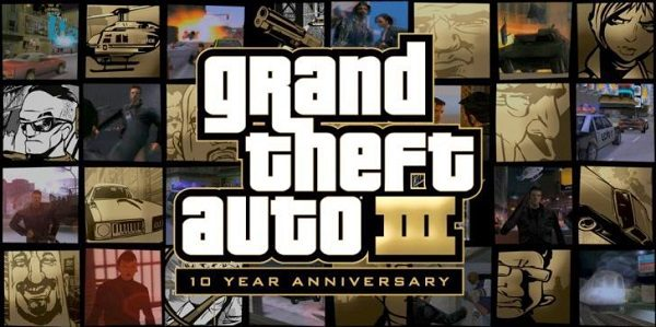 Game Download: Grand Theft Auto III Android Game GTA 3