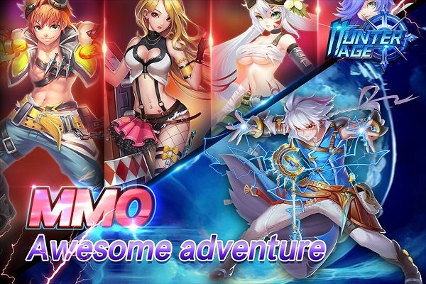 Hunter-Age-Fantasy-Land-APK-game-download