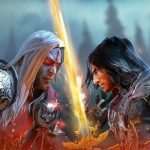 Iron Blade Medieval Legends Android Mod APK Data Download