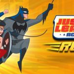 Justice League Action Run APK Gane Download
