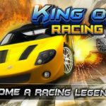 King Of Racing 3D Unlimited Money Mod Apk Download