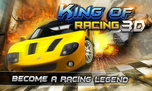 King-Of-Racing-3D-Unlimited-Money-Mod-Apk-Download