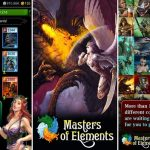 Masters of Elements Android APK Download Game
