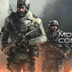 Modern Combat 5 eSports FPS Mod Apk Data Download