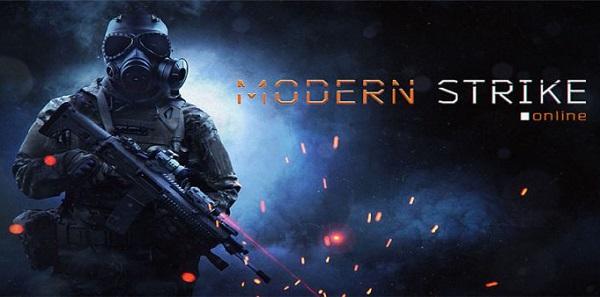Modern Strike Online Apk Mod Data Download