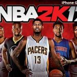 Download NBA 2K17 IPA Game for iPhone iOS