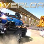 Overload 3D Moba Car Shooting APK Game Download