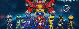 Power-Rangers-Dash-Mod-Apk-Unlimited-Power-Download