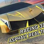 Racing 3D Asphalt Real Tracks Money Mod Apk Download