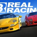 Real Racing 3 APK Data Game Download