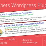 Rich Snippets – WordPress SEO Plugin Download