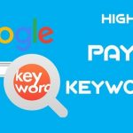 100 Plus SEO high Paying Google CPC Keywords