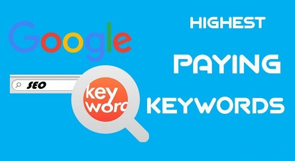 SEO-high-Paying-Google-CPC-Keywords