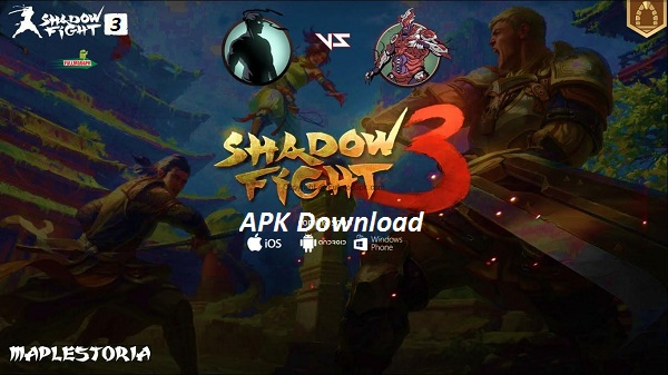 Shadow Fight 3 Hack Mod Android Apk Download