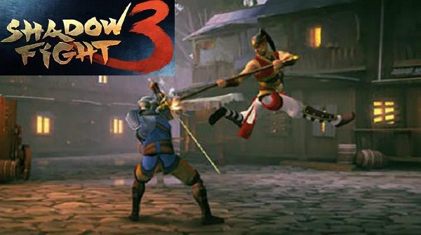 Shadow Fight 3 for Android both APK / Data Game Download