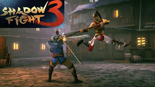 Shadow Fight 3 for Android APK Data Game Download