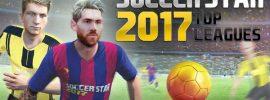 Soccer-Star-2017-Top-Leagues-MOD-APK