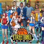 Streetball Hero Android APK Game Download