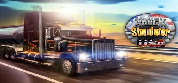 Truck Simulator USA Mod Apk Data Download