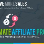 Ultimate Affiliate Pro WordPress Plugin Download