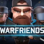 War Friends iPhone Game Download