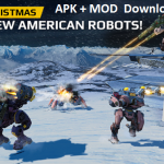 War Robots Mod APK Android Game Download