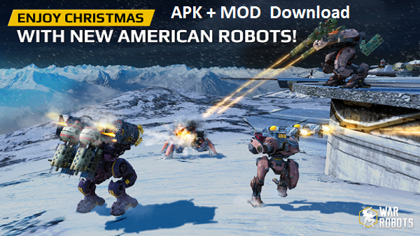 War-Robots-Mod-APK-Android-Game-Download